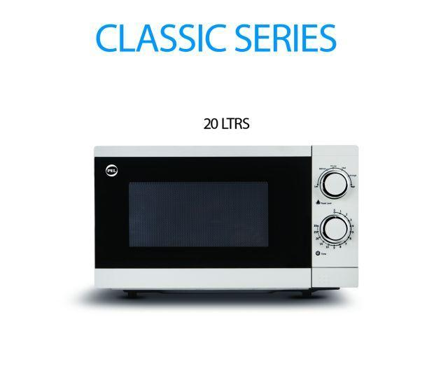 PEL Classic Microwave Oven 20Ltr