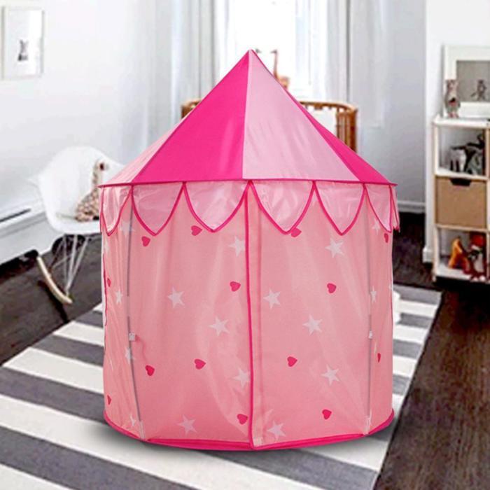 Folding Indoor Tent
