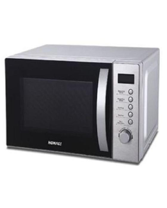 HOMAGE Hdg-2812B - Microwave Oven With Grill