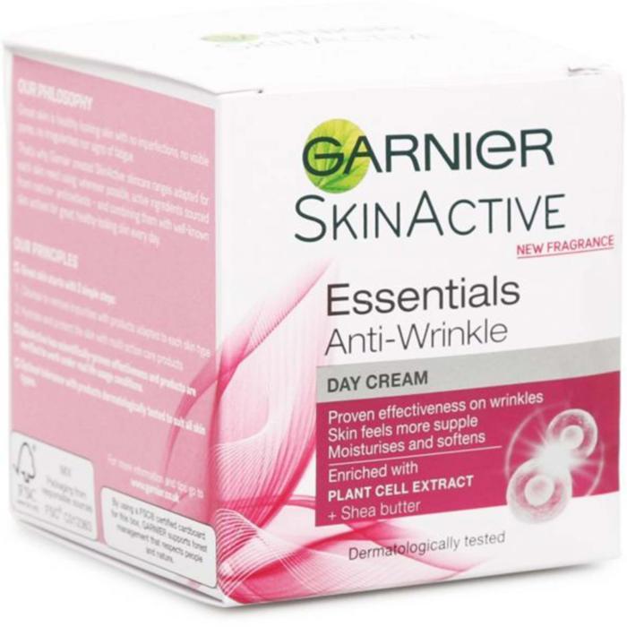Garnier Anti-Wrinkle Cream