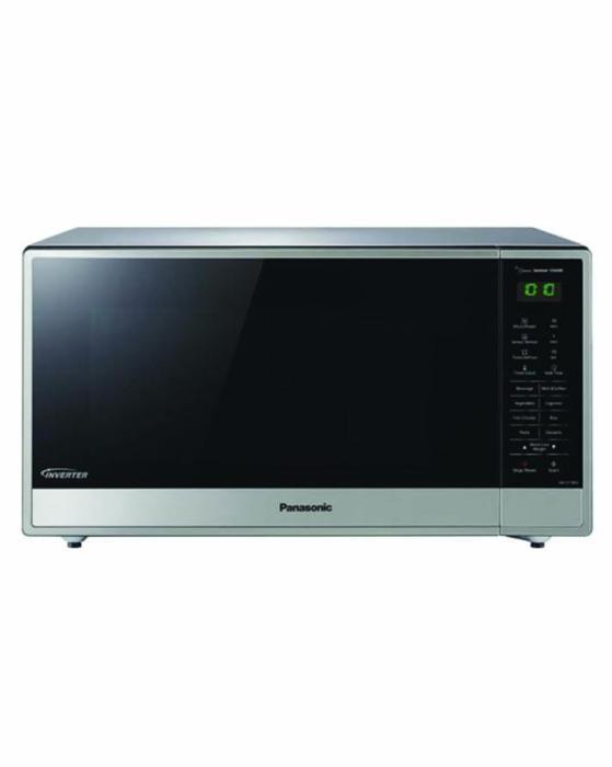 Panasonic NN-ST785 - 44L - Inverter Type Microwave Oven