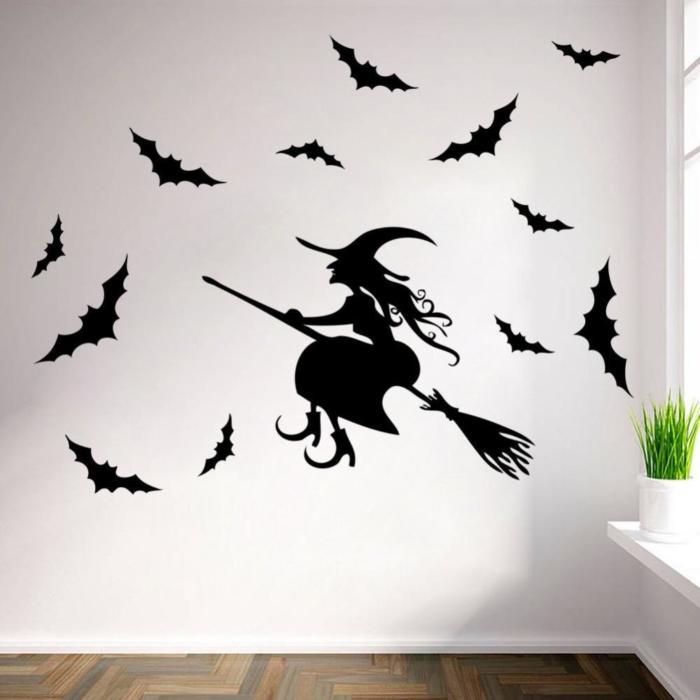 Bats Wall Sticker