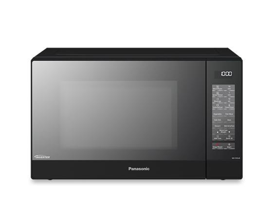 Panasonic NN-ST651 - 32L - Inverter Type Microwave Oven