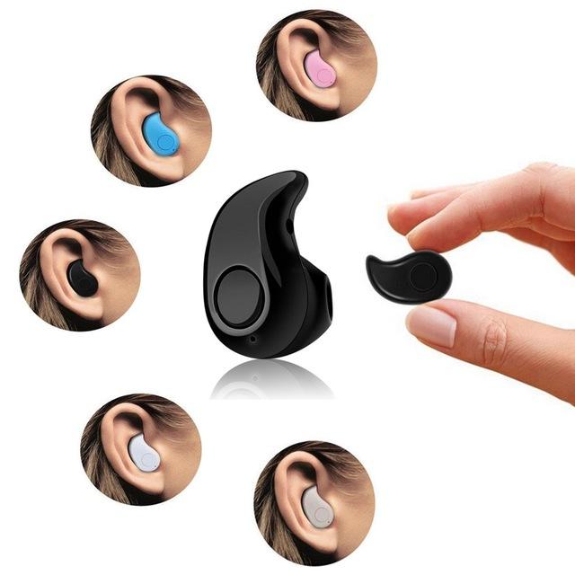 In-ear Bluetooth Headset