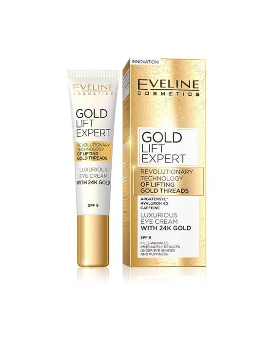 Eveline Gold Lift Cream