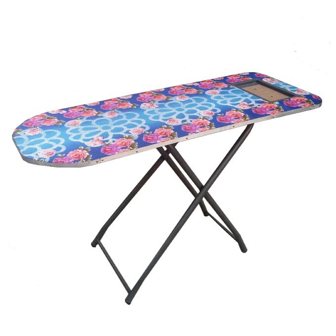 Wooden Ironing Stand