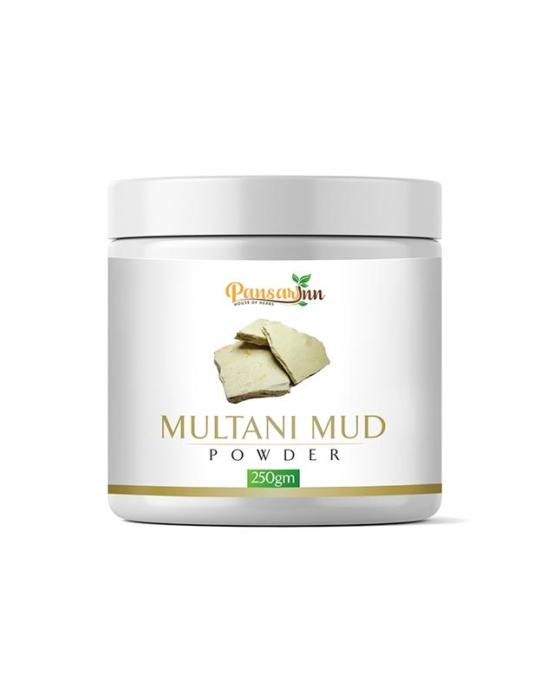 Multani Mud Face Pack
