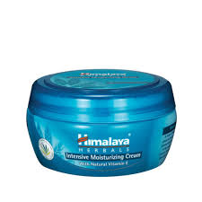 Himalaya Intense Moisture Cream
