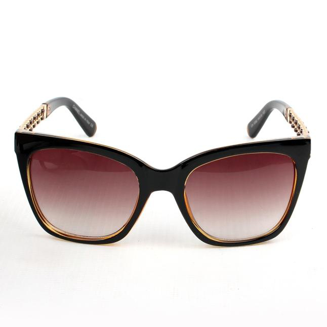 Pointed Square Sunglasses