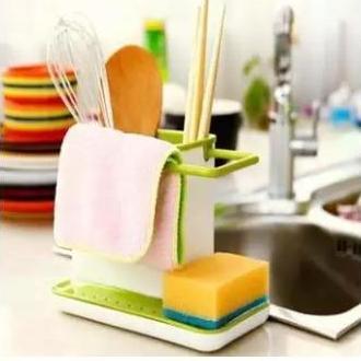 Basic Sink Organizer