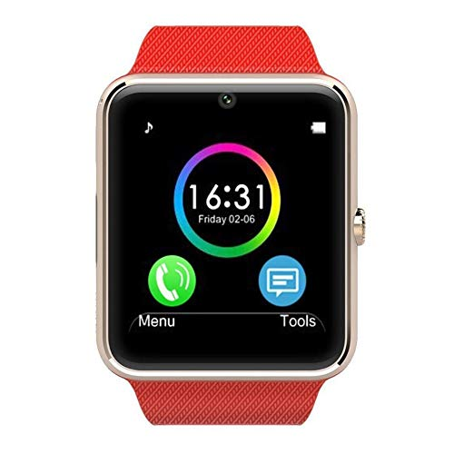 Smart Watch with Camera Function