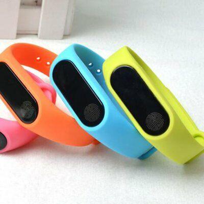 Bluetooth Smart Band