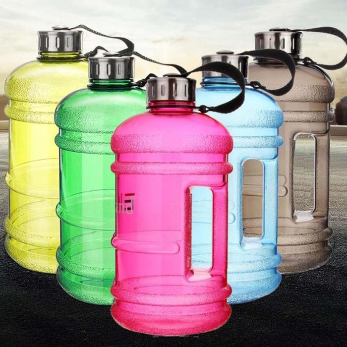 Training Gym Water Bottle