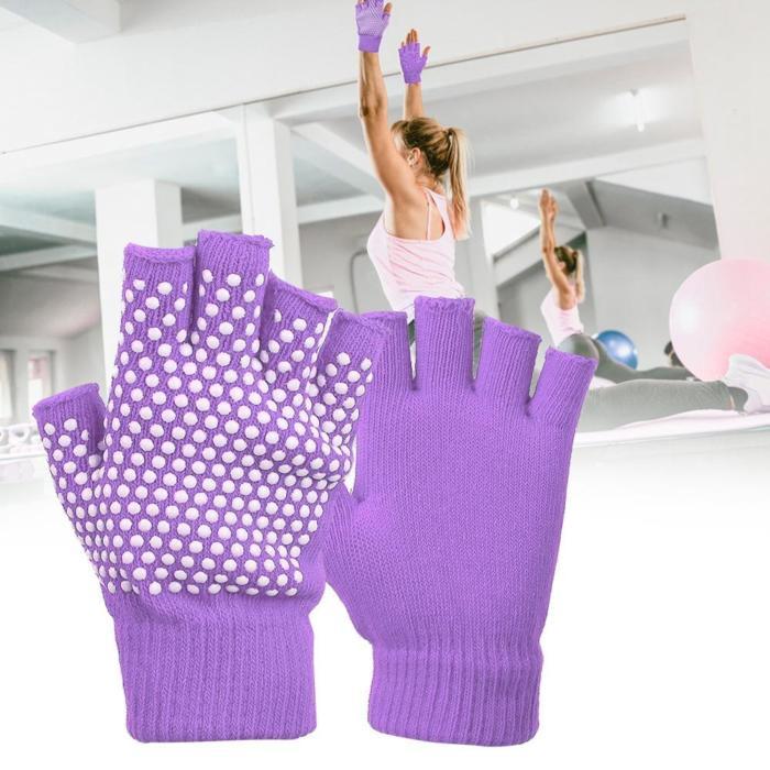 Yoga Gloves