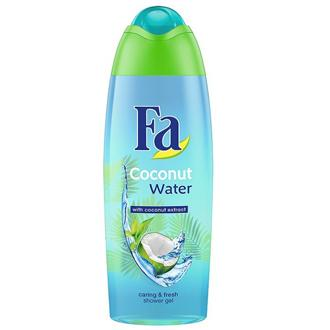 Fa Coconut Water Shower Gel
